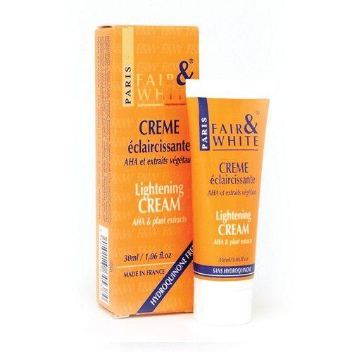 FW AHA Cream 30ml.