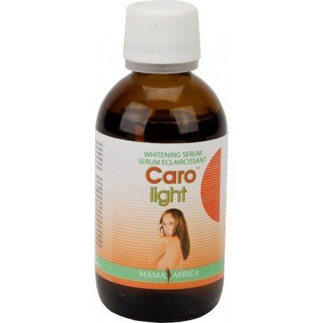 MA Caro Light Whitening Serum 50ml.