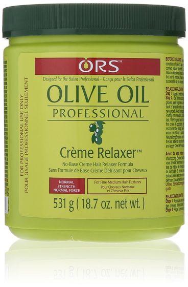 ORS Creme Relaxer Jar 18.75oz. Regular