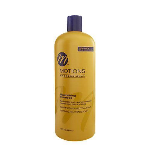 Motions Neutralizing Shampoo 32oz.