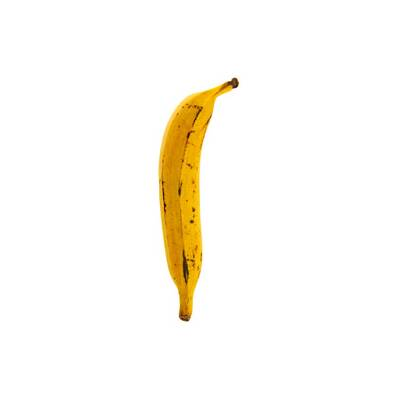 Reife Banane
