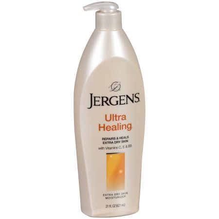 Jergens Ultra Healing Dry Lotion 21oz.