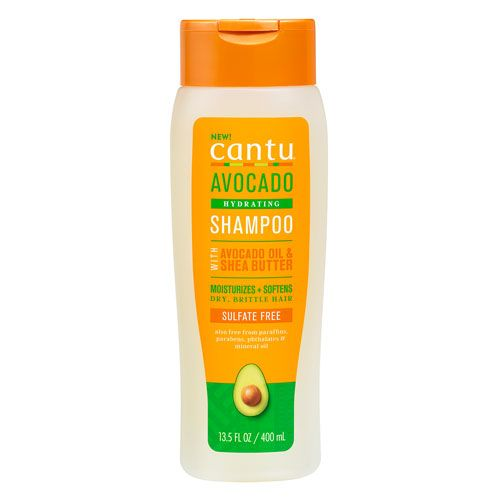 Cantu Avocado Hydrating Shampoo 13.5oz.