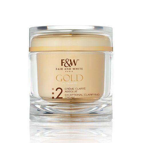 F&W Gold 2 Exceptional Clarifying Cream 200ml