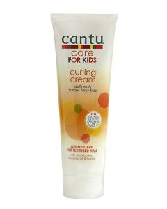 Cantu Kids Curling Cream 8oz