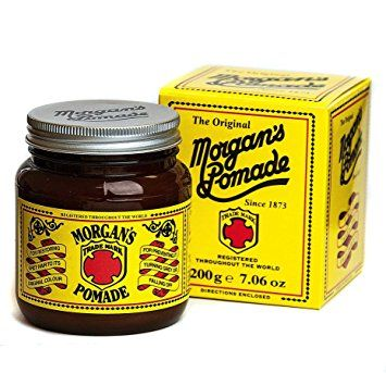 Morgan's Pomade New Formula 200gr.