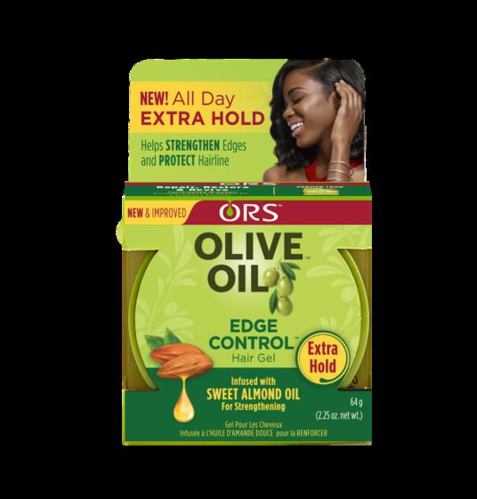 ORS Olivenöl Edge Control 2.25oz.