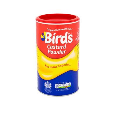 Vogelpudding 600gr