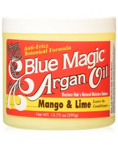 Blue Magic Argan Oil Mango & Lime 13.75oz