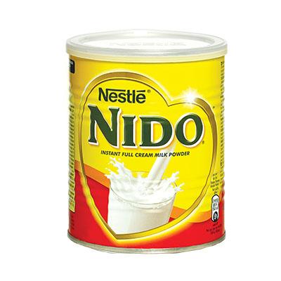 Nestlé Nido Milchpulver 2500gr