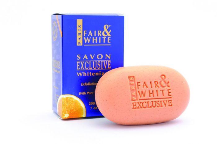 FW Exclusive Vitamin-C Soap 200grm