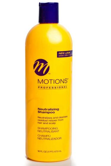 Motions Neutralizing Shampoo 16oz.