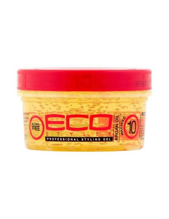 ECO Styler Styling Gel Argan Oil 8oz.