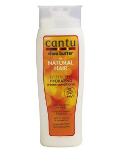 Cantu SB Natural SF Conditioner 13.5oz