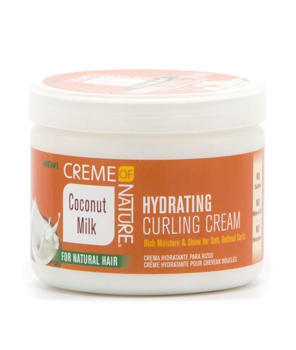 CON CM Hydrating Curling Cream 11oz.
