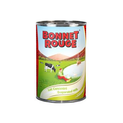 Bonnet Rouge Kondensmilch 410g