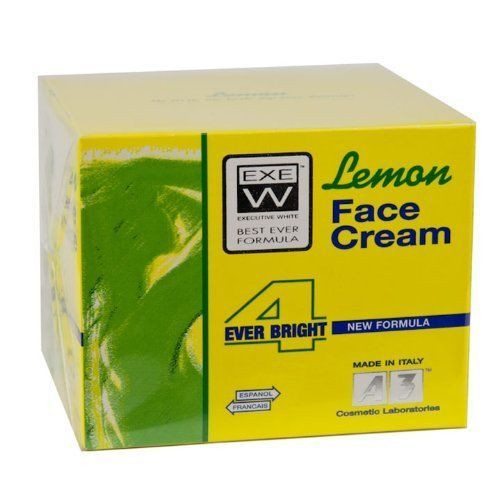 A3 Lemon Face Cream 4-Ever Bright 400ml
