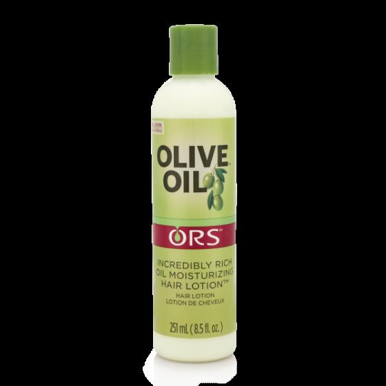 ORS Olive Oil Moisturizing Lotion 8.5oz.