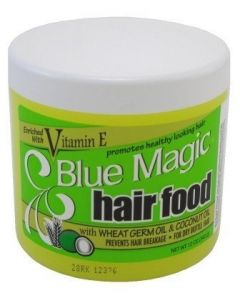 Blue Magic H&S Hair Food 12oz
