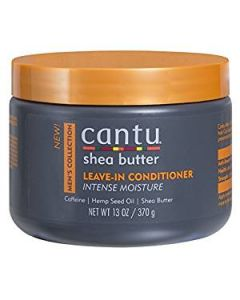 Cantu Men Leave-In Conditioner 13oz.