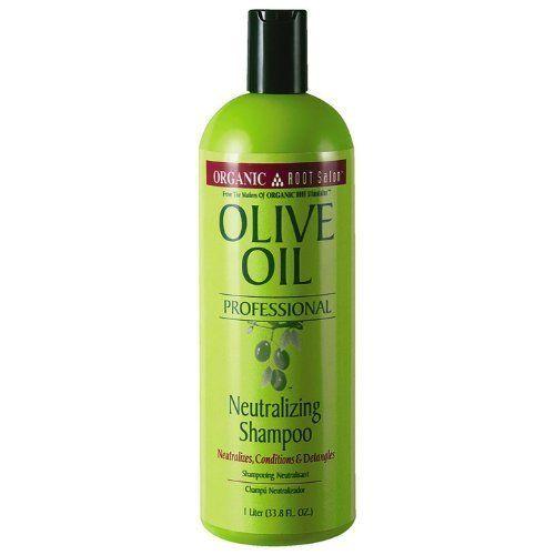 ORS Neutralisierendes Shampoo 33.8oz.