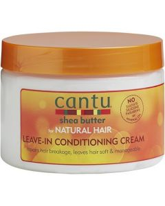 Cantu SB Natural Leave In Conditioner 12oz