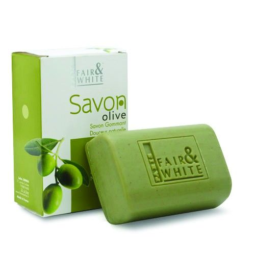 FW Olive Soap 200grm