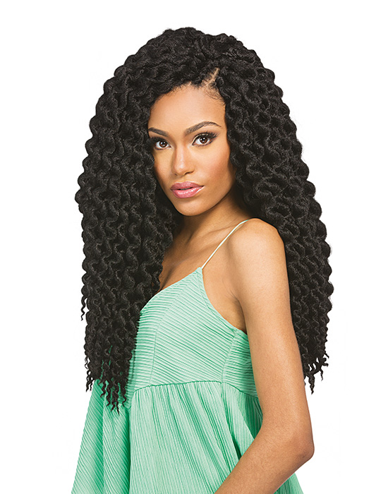 Cuevana Twist Out