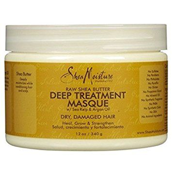 Shea Moisture RSB Deep Treatment Masque 12oz.