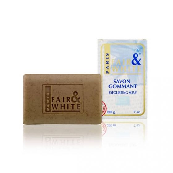 FW Gommant Exfoliating Soap 200gr