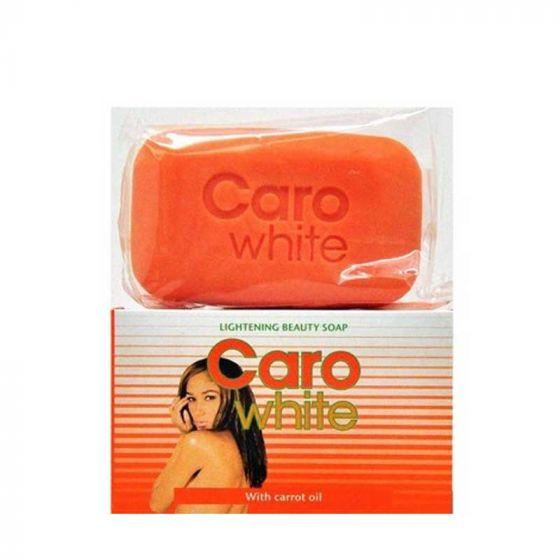 MA Caro White Soap 200grm.