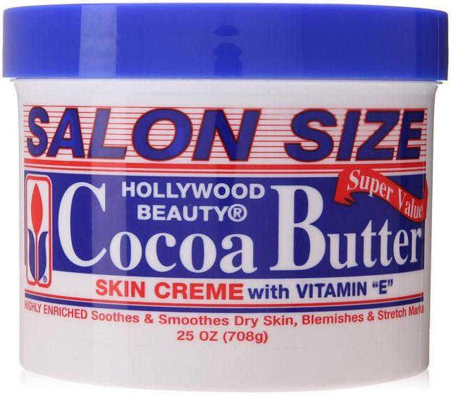 Hollywood Cocoa Butter Cream 24oz.