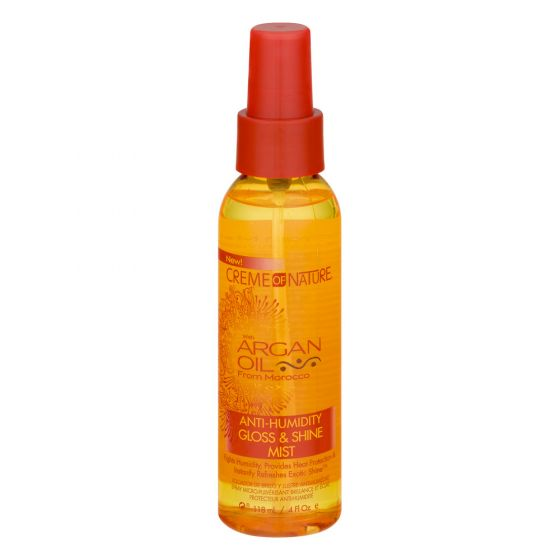 CON Argan Oil Shine Mist 4oz.