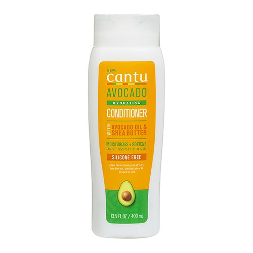 Cantu Avocado Hydrating Conditioner 13.5oz.