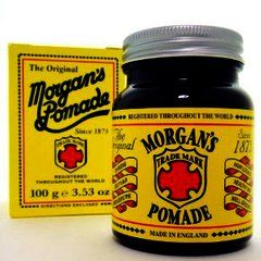 Morgan's Pomade New Formula 100gr.