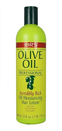 ORS Olivenöl Feuchtigkeitslotion 23oz.