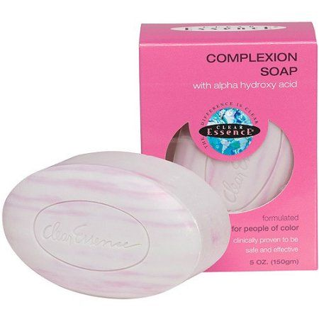 Clear Essence Complexion Soap AHA 5oz.