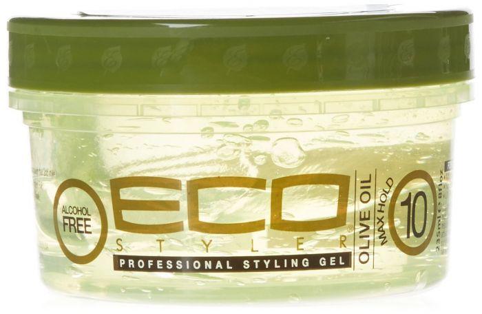 ECO Styler Styling Gel Olive Oil 8oz.