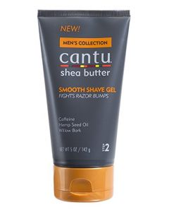 Cantu Men Smooth Shave Gel 5oz. S2