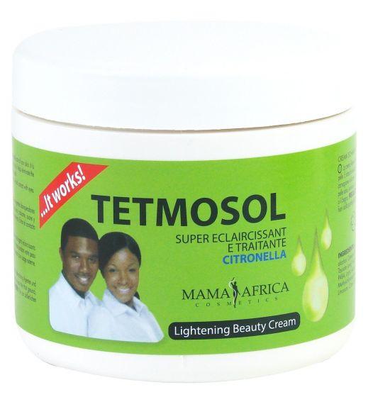 MA Tetmosol Cream 450ml.
