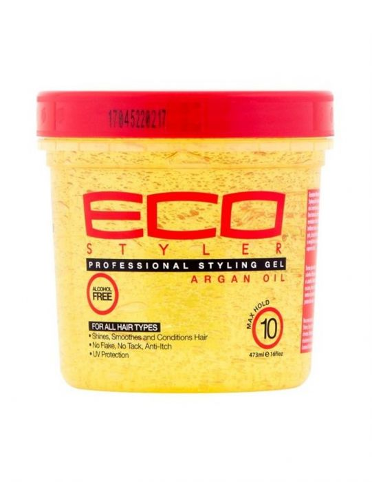 ECO Styler Styling Gel Argan Oil 16oz.