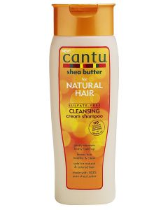 Cantu SB Natural SF Shampoo 13.5oz