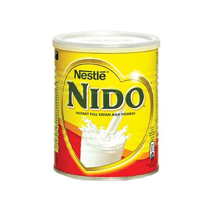 Nestlé Nido Milchpulver 1800gr