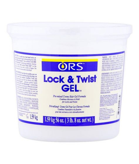 ORS Lock & Twist Gel 1,59 kg.
