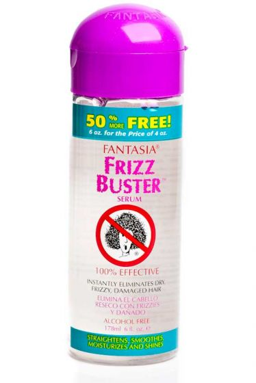 Fantasia IC Hair Polisher Frizz Buster Serum 6oz.