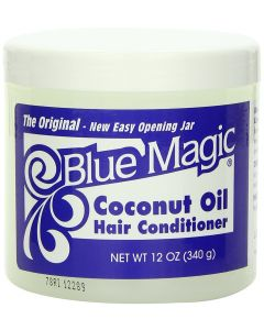 Blue Magic H&S Conditioner Coconut Oil 12oz