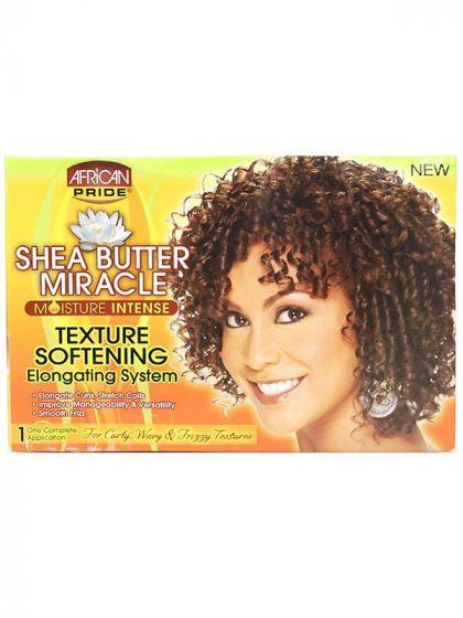 AP Shea Butter Texture Softening Kit