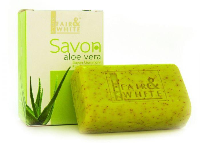 FW Aloe Vera Soap 200grm