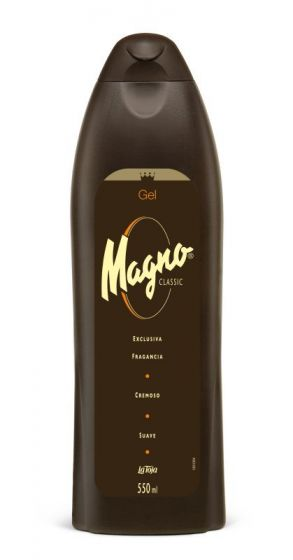 Magno Shower Gel Classic 550ml.