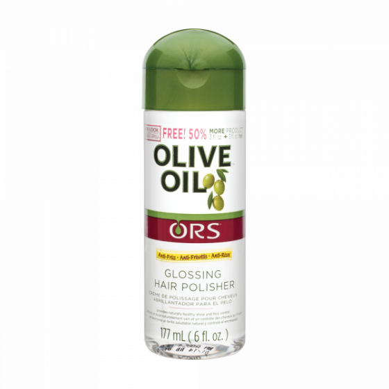 ORS Olive Oil Glossing Polisher 6oz.